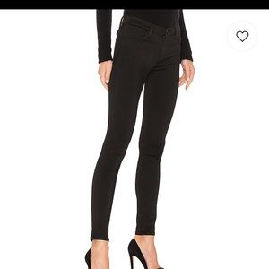 J Brand Super Skinny Black